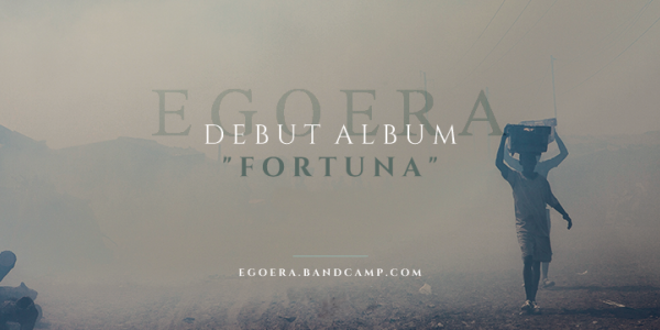 UPDATE, Meet the Band: Egoera interview