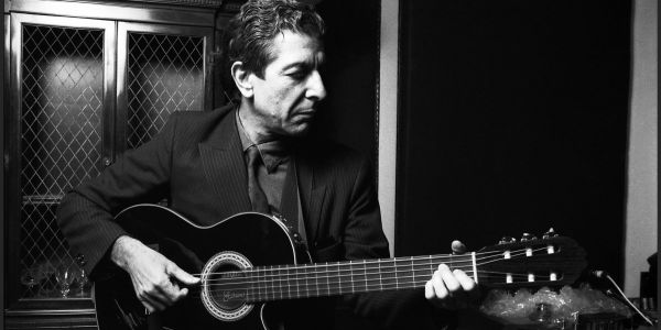 Tower Of Songs - Songs and poetry of Leonard Cohen