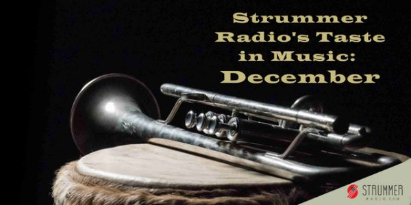 Strummer Radio's Taste in Music - Dec 2020